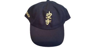 Whitby Shotokan Karate Club Cap